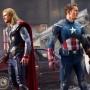 Avengers-Thor-Captain-America