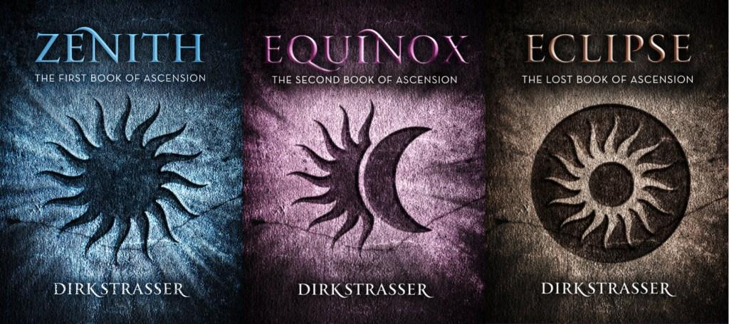 The Books of Ascension