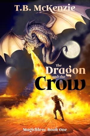 Dragon and the Crow cover_POD_04 (2)