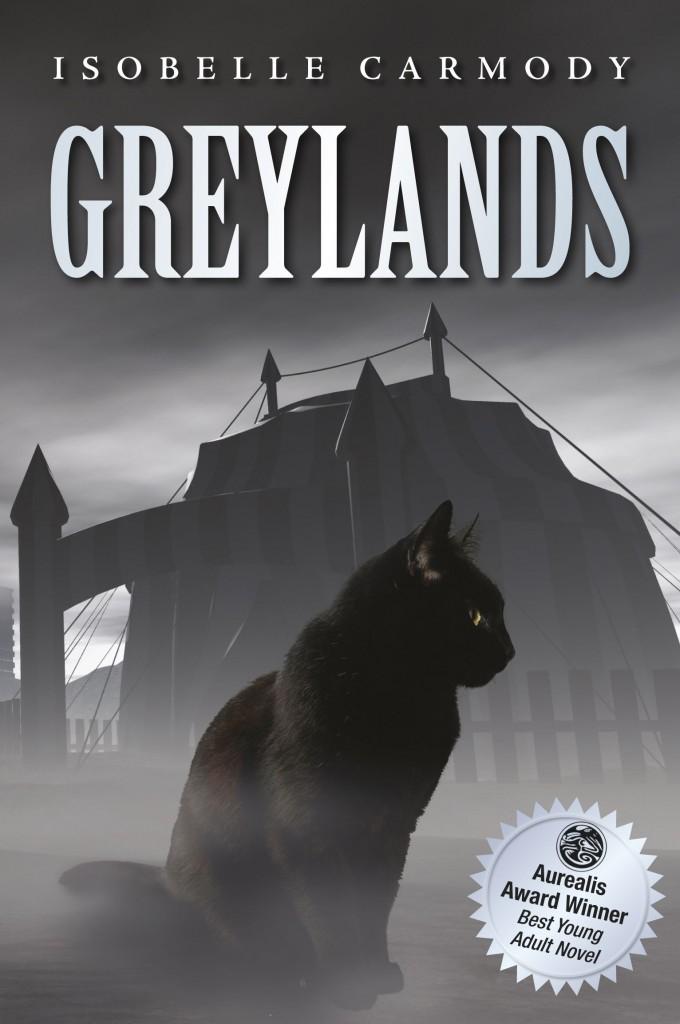 Greylands FRONT